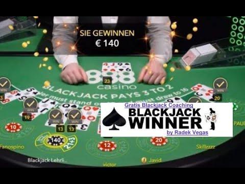 Blackjack Lernen
