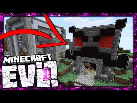 GRIAN'S NEW SPAWN SHOP!? | Minecraft Evolution SMP | #42