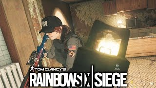 Video de RAINBOW SIX SIEGE | PARTIDA PERDIDA POR RENDICIÓN!! | XxStratusxX