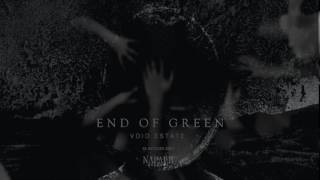 END OF GREEN - Void Estate (Teaser) | Napalm Records