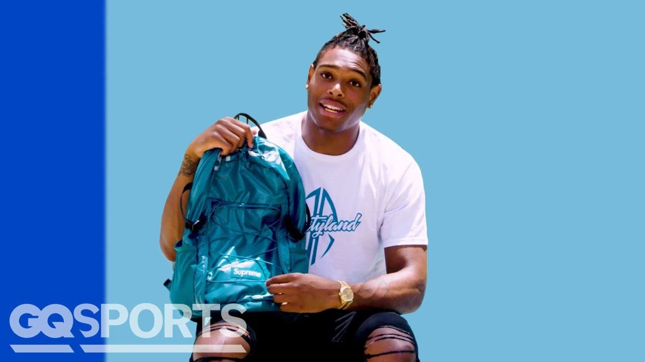 10 Things Jalen Ramsey Can't Live Without