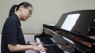 ピアノ曲集~なんでも音楽屋による30小品の詰め合わせ~弾いてみまし...