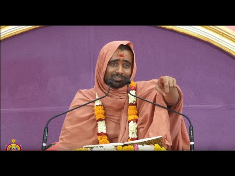 Shrimad Satsangi Jeevan - Shree HariKrishna Maharaj 150th Patotsav - Day 4 Morning 2