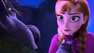 Elsa And Anna - Cause I