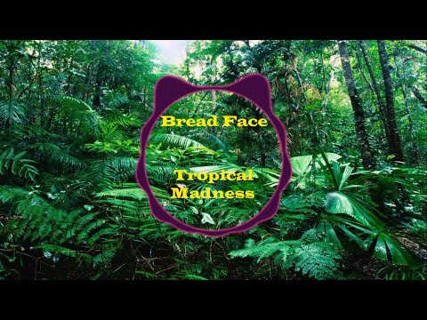 Bread Face  - Tropical Madness  [Jungle Terror]    (Free Download)