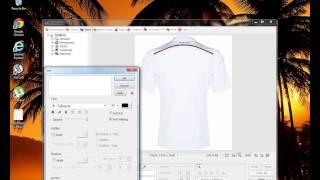 Cum se fac tricourile personalizate cu Real Madrid