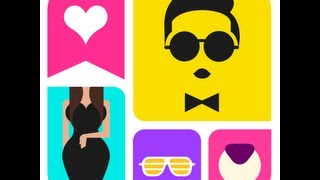 Icon Pop Quiz - Character Quiz - Level 2 Answers 48/48