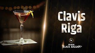 Clavis Riga