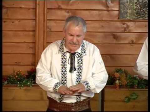Ioan Marcu-De-ar stii omul cand se naste