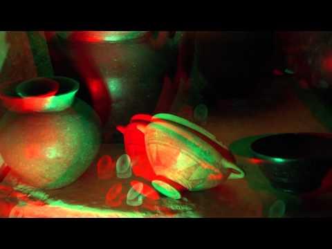 Museo Civico Archeologico delle Acque di Chianciano in 3D