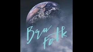 BRA FOLK - CD (2017)