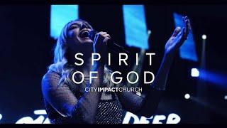 Gambar cover Spirit of God // LIVE // City Impact Church