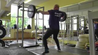 "#ТяжелаяАтлетика "" Курсим по Фарватеру "" Weightlifting"