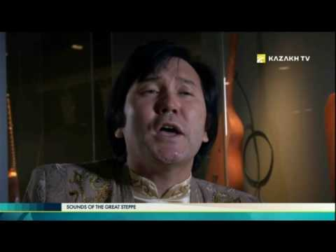 Sounds of the great steppe №4 (05.04.2017) - Kazakh TV