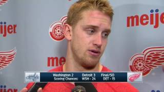 Red Wings LIVE Postgame 2.18.17: Anthony Mantha