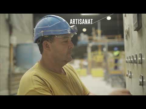 Marlux | STRADUS Corporate Video French