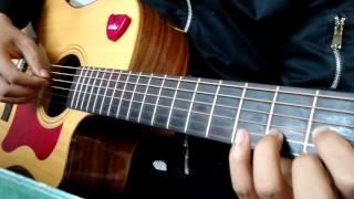 Hãy về đây bên anh (Duy Mạnh) - guitar cover by La Thứ