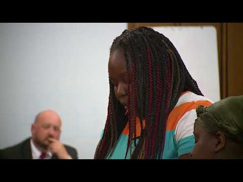 Mother, girlfriend convicted for the...