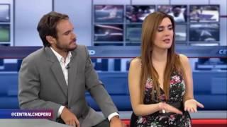 Central CMD: Entrevista a Paola Mautino