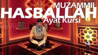Gambar cover MUZAMMIL HASBALLAH - AYAT KURSI