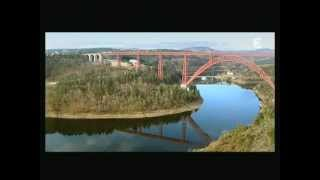 Viaduc de Garabit - Cantal