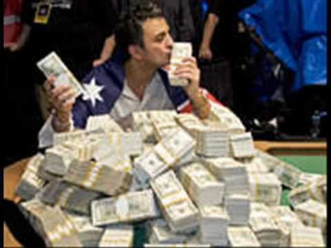 party poker cash out
