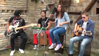 Ana Perisic - Foster The People - Pumped Up Kicks LIVE COVER