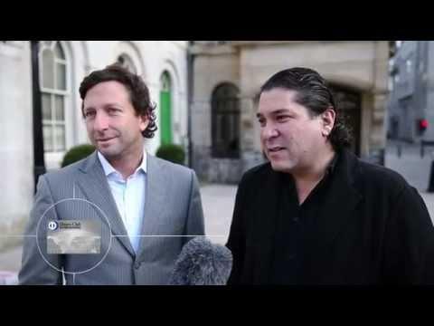 Interview with Chefs Gastón Acurio & Diego Muñoz | Diners Club International