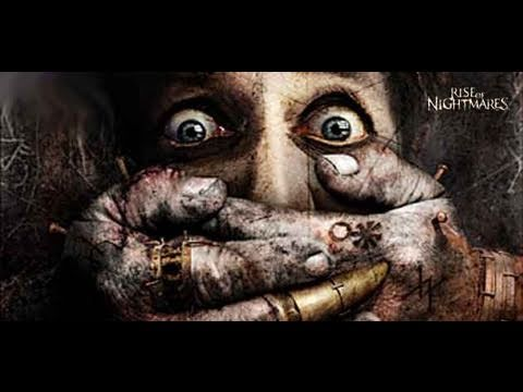 KINECT: Rise of Nightmares - E3 2011: Live Action Horror Trailer | OFFICIAL | HD