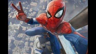 🔴LIVE! De held uithangen in SPIDER - MAN! Kom gezellig kijken!