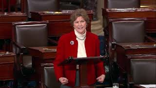 On Senate Floor: Shaheen Highlights the Corrosive Influence of Dark Money in Politics