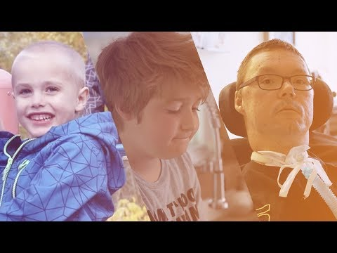« Living With DMD » What Is Life Like With A Rare Disease Like Duchenne Muscular Dystrophy?
