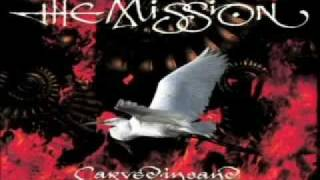 The Mission UK - Amelia