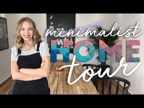 Tour A Minimalist Inspired Home | This Is Home.
