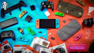 The Best Nintendo Switch Accessories for 2019! + Some I Regret Buying?