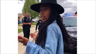 Granddaughter Of Bob Marley Detained By Police