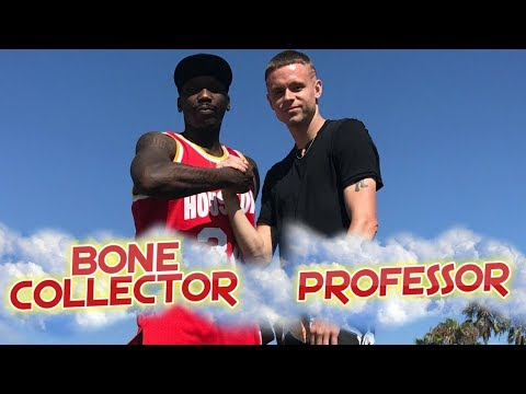 Bone Collector and Professor Top 10 Plays While On Tour Together