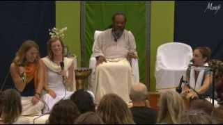 Mooji Sangha -  Om Namo Bhagavate Sri Ramanaya