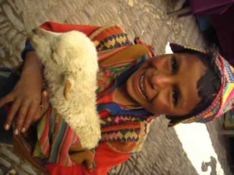 Niño Hablando Quechua Youtube