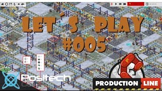 Let´s Play - Production Line - deutsch - 005