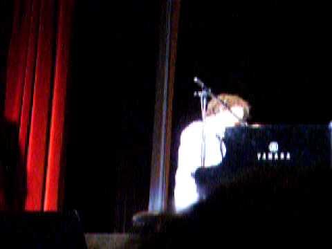 All At Sea - Jamie Cullum, Margate 04/02/11