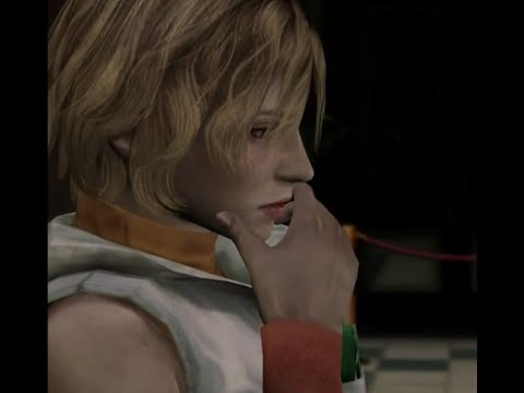 Letter From The Lost Days   Silent Hill 3