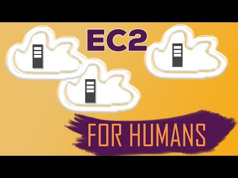 EC2 for Humans | Amazon Web Services BASICS