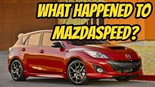 Mazda MPS Concept Videos