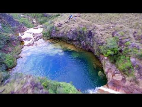 Volando La Silampa - Chitra