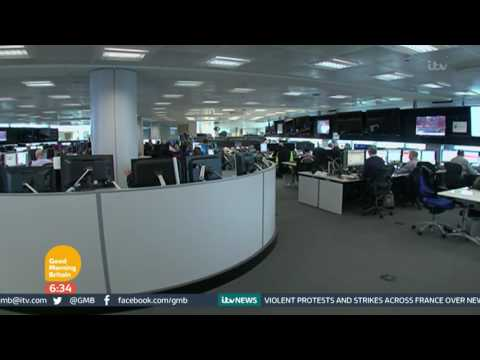 MI6 Targeting 'Middle-Aged And Mid-Career' Women For Recruitment | Good Morning Britain