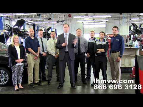Customer Service - Larry H. Miller Volkswagen Lakewood