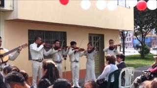 Feliz cumpleanos mariachi cristiano karaoke