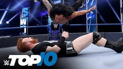 Top 10 Friday Night SmackDown moments: WWE Top 10, May 8, 2020