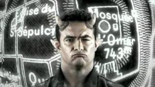 Video El Viajero del Cartón (Promocional) - Los Delinqüentes con Migue Benítez download MP3, 3GP, MP4, WEBM, AVI, FLV Februari 2018